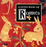Cover of: The Little Book of Rabbits