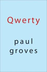 Cover of: Qwerty