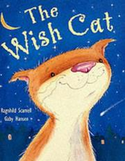 Cover of: The Wish Cat
