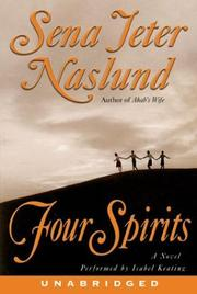 Cover of: Four Spirits |
