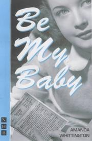 Cover of: Be my baby