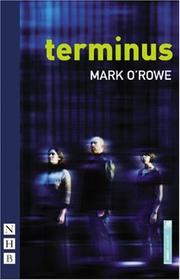 Cover of: Terminus