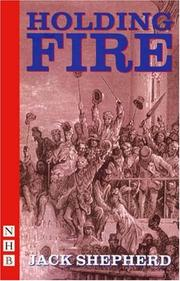 Cover of: Holding Fire