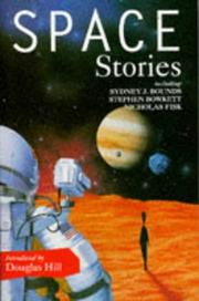 Cover of: Space Stories