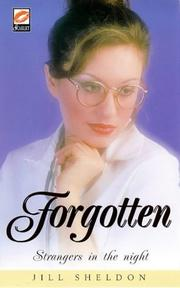 Cover of: Forgotten (Scarlet) | Jill Sheldon