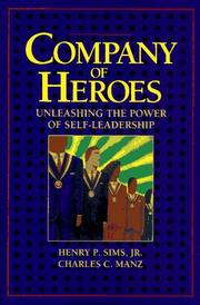 Cover of: Company of heroes
