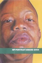 Cover of: Bp Portrait Award 2003