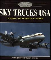 Cover of: Sky Trucks USA | Austin J. Brown