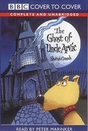 Cover of: The Ghost of Uncle Arvie
