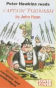 Cover of: Captain Pugwash (Cover to Cover) | John Ryan