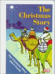 Cover of: The Christmas Story |