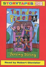 Cover of: The Indoor Pirates