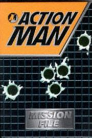 Cover of: Action Man File