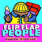 Cover of: Flip Flap People | Andrew Crowson