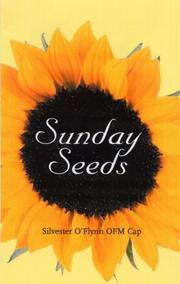Cover of: Sunday Seeds