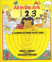 Cover of: All In The Ark