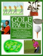 Cover of: Golf Facts (Grange Books)