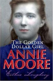 Cover of: Annie Moore Golden Dollar Girl