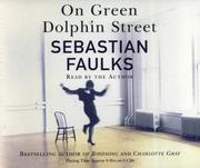 Cover of: CD: on Green Dolphin Street