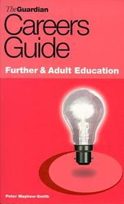 Cover of: Guardian Careers Guide | Fe
