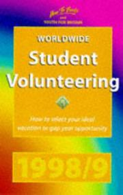 Cover of: Worldwide Volunteering for Young People | Youth for Britain