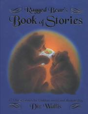 Cover of: Ragged Bear's Book of Stories