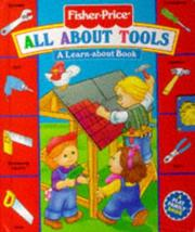 Cover of: Tool Box (Fisher-Price Carryalong Playbooks)