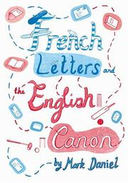 Cover of: French Letters and the English Canon