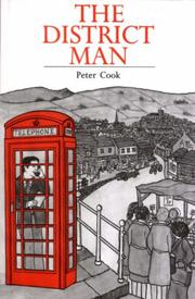 Cover of: The District Man
