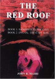 Cover of: The Red Roof | John B. Maihi
