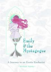 Cover of: Emily & the Mystagogue | Michael Ravey