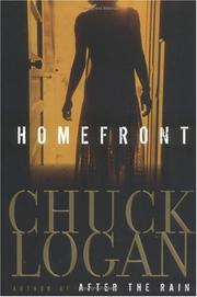 Cover of: Homefront | Chuck Logan