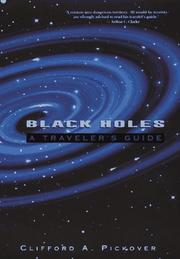 Cover of: Black holes