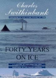 Cover of: Forty years on ice