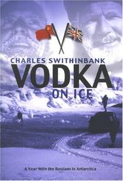 Cover of: Vodka On Ice