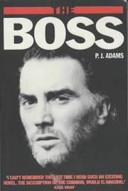 Cover of: The Boss