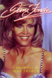 Cover of: Jane Fonda
