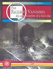 The Railway Vanishes by H.G. Forsythe