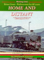 Cover of: Home and Distant (The Nostalgia Collection)