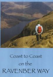 Cover of: Coast to Coast on the Ravenber Way