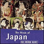 Cover of: The Rough Guide to The Music of Japan | Rough Guides