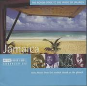 Cover of: The Rough Guide to The Music of Jamaica