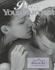 Cover of: Pleasing Your Partner