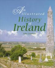 Cover of: An Illustrated History of Ireland