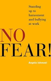 Cover of: No Fear