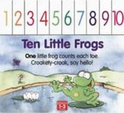 Cover of: Ten Little Frogs