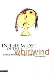 Cover of: In the Midst of the Whirlwind | Naomi Richman