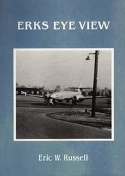 Cover of: Erk's Eye View