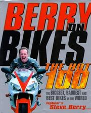 Cover of: Berry on Bikes
