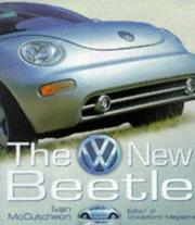 Cover of: The New Beetle